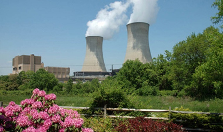 Most of the nuclear power of the future will be taken from outside the U.S.