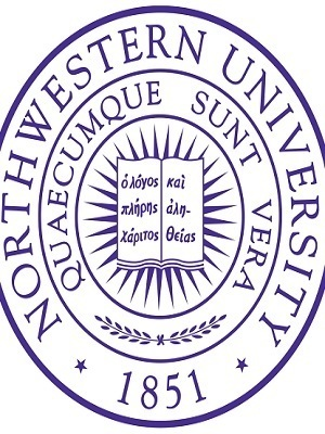 Large northwesternuniversityseal