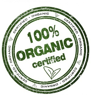 Large organiclabel