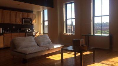 Medium small apartment
