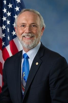 Rep. Dan Newhouse (R-WA)