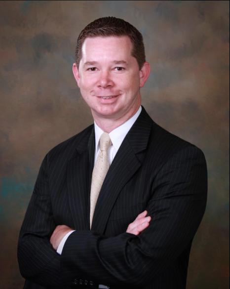 Winnebago County State's Attorney Republican candidate David Gill
