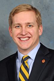 Rep. Tom Demmer (R-Dixon)