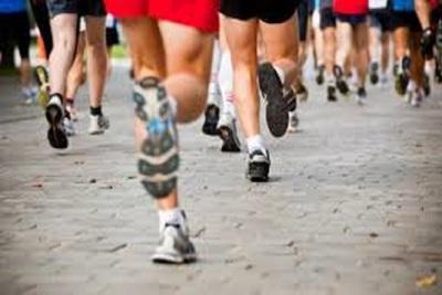 Medium running