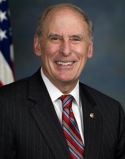 Sen. Dan Coats (R-ID)