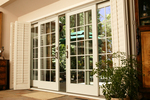 A patio door should look great, but how it is made is equally as important.