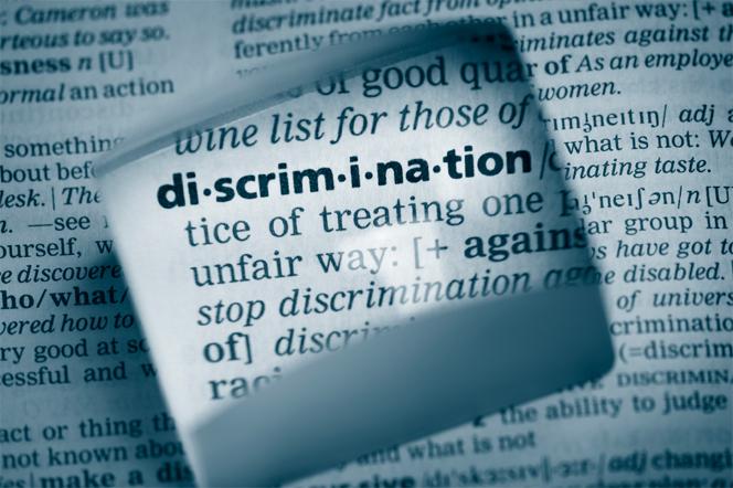 Discrimination1