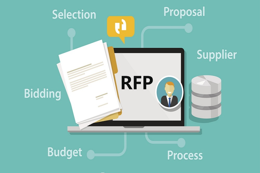 """The key to crafting an RFP is to make it """"meaningful"""" and """"thorough."""""""