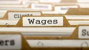 Madison County Executive Committee recently met to approve a wage increase.