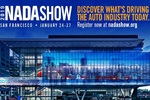 The 2019 NADA Show takes place Jan. 25-27 at the Moscone Center in San Francisco.
