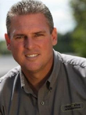 Rep. Keith Wheeler (R-Oswego)