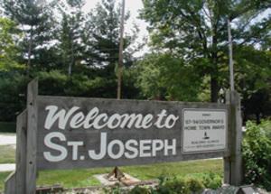 Medium st.joseph
