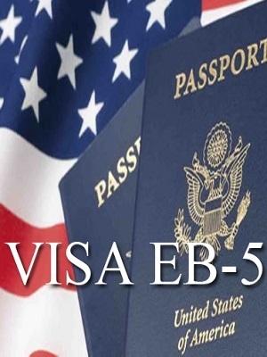 Large eb5 visa