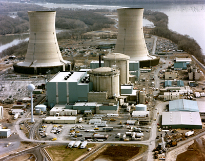 Brattle Group report indicates high value of Pennsylvania's nuclear plants.