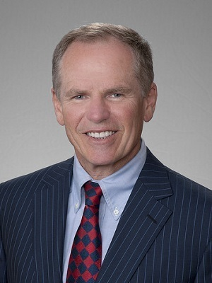 Gerald Peters was named Cal INDEX's general counsel.