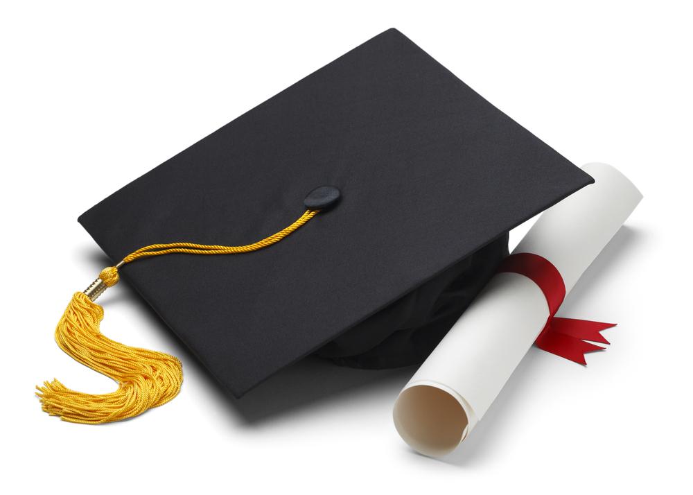 College graduation form 690