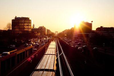 Medium transit