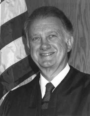 Judge Stiehl