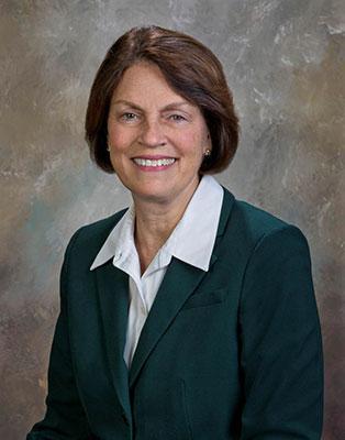 Acting Secretary of Revenue Eileen McNulty
