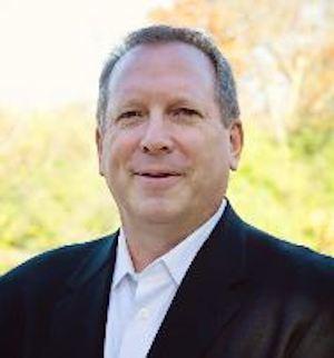 Mayor Tom Hinshaw