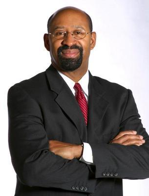Mayor Michael Nutter