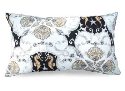 Limpet Outdoor Pillow: $173.