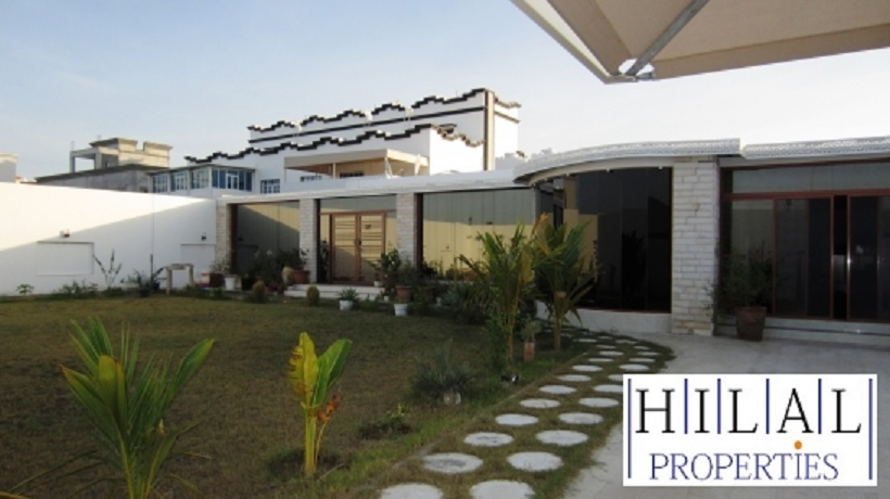 A three bedroom, four bathroom villa is now available in Al Khoud.