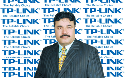 Fazal Khan has been appointed TP-LINK Technologies' business development manager for operations in the Kingdom of Saudi Arabia.