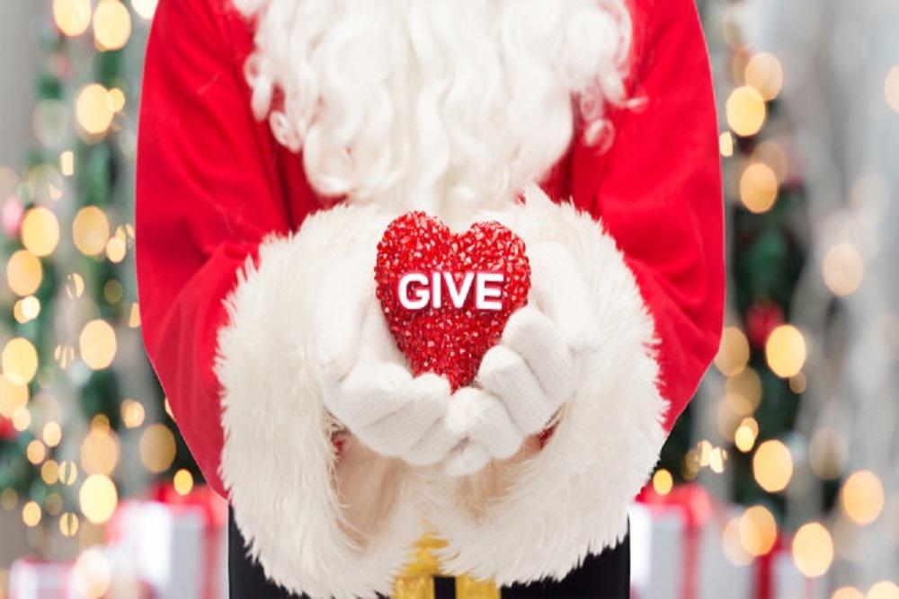 Christmasgive
