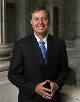 Sen. Lindsey Graham (R-S.C.)