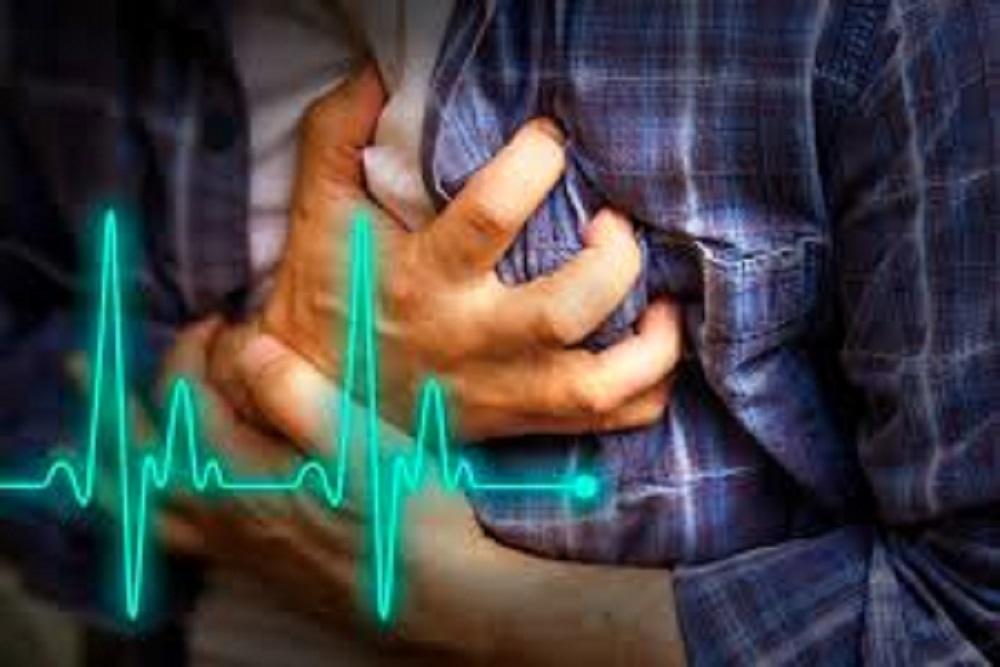 Cardiacarrest