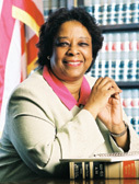 Philadelphia common pleas court judge frederica a. massiah jackson