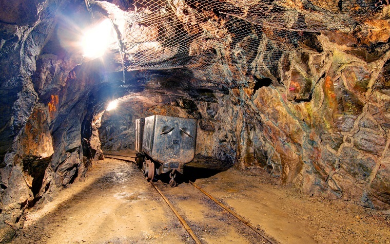 More than 40,000 people have died in mine accidents around the world over the last 10 years.