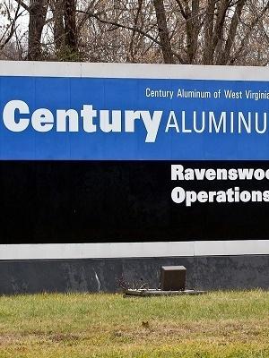 Large centuryaluminum