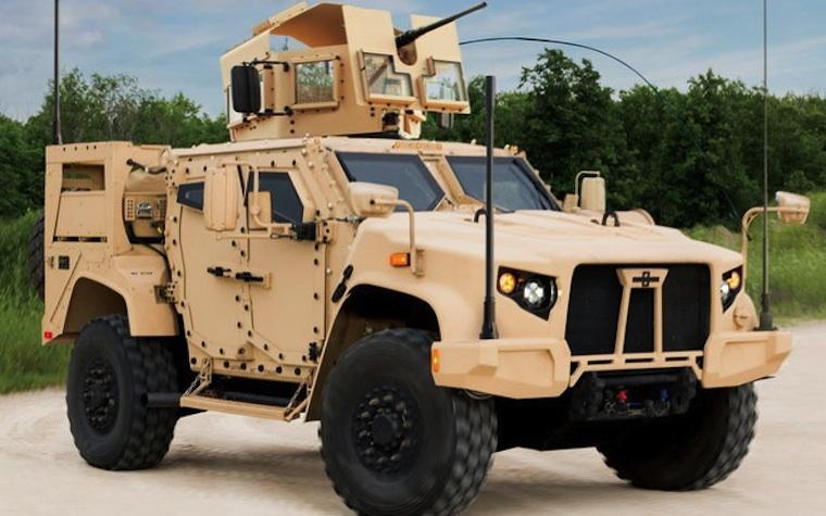 Plasan introduces new combat vehicle smart server.