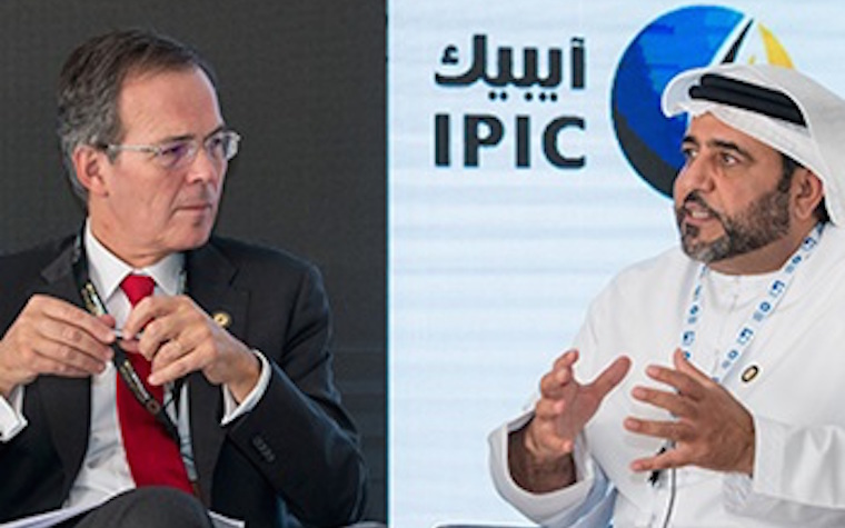 ADNOC plans to grow petrochemical business, expand into Asia