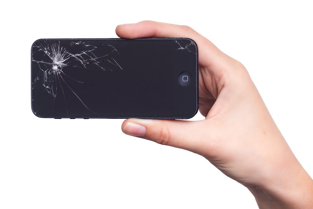 If your phone is still under manufacturer warranty, then go to the maker to get your phone fixed.
