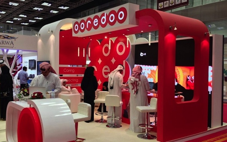 Ooredoo launches charge-to-mobile payment options for apps in Oman.