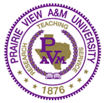 Prairie view am university seal