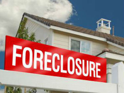 Medium foreclosure