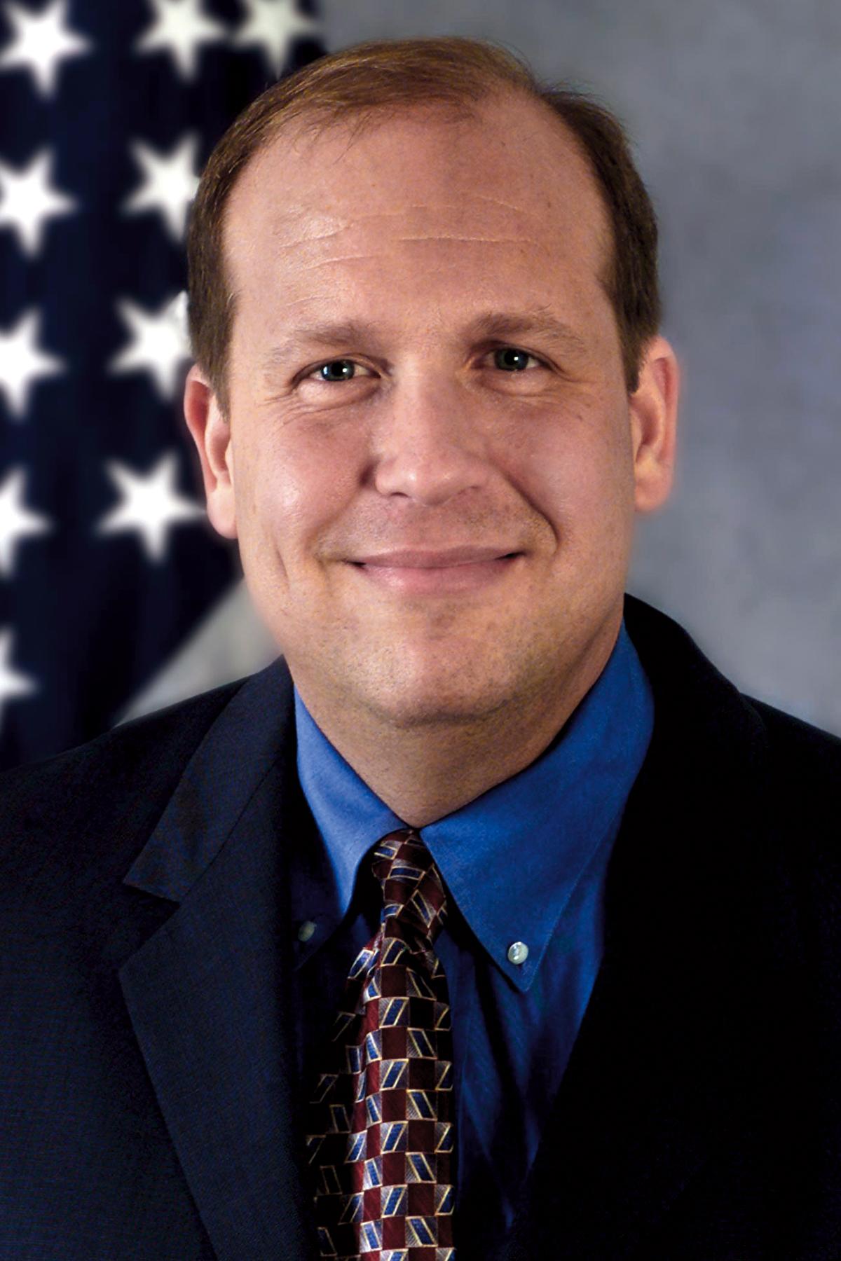 State Sen. Daylin Leach (D-Montgomery/Delaware)