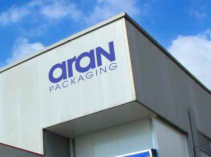 Aran USA builds first US branch in Greenville County