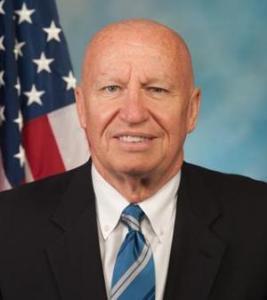 US Congressman Kevin Brady (R-TX)