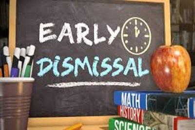 Medium earlydismissal