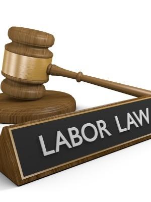 Large laborlaw