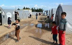 Zaatari is in an incredibly difficult climate with very little resources.