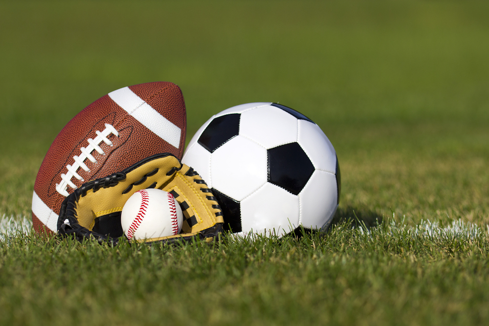 Youth soccer programs starting at McHenry