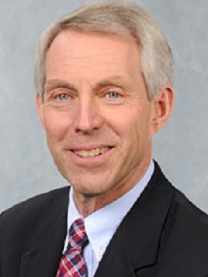 Illinois State Rep. Brad Halbrook (R-Shelbyville)