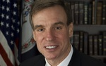 Sen. Mark Warner (D-VA) Virginia served as Virginia governor from 2002-06.