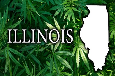 Medium illinois cannabis legalisation